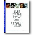 Lucie-Smith 1999 – Lives of the great 20th-century