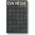 Lippard 1992 – Eva Hesse