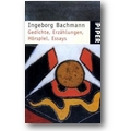 Bachmann 1999 – Gedichte, Erzählungen