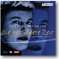 Bachmann 2004 – Ingeborg Bachmann liest Die gestundete