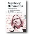 Bachmann 2007 – Die Hörspiele