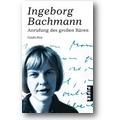 Bachmann 2011 – Anrufung des Großen Bären