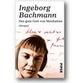 Bachmann 2011 – Der gute Gott von Manhattan