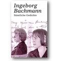Bachmann 2011 – Sämtliche Gedichte