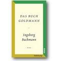 Bachmann 2016 – Werkausgabe