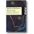 Bachmann, Albrecht et al. 1999 – Requiem für Fanny Goldmann