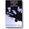 Böschenstein (Hg.) 1997 – Ingeborg Bachmann und Paul Celan