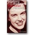 Bachmann, Celan 2008 – Herzzeit