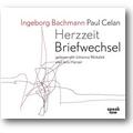 Bachmann, Celan et al. 2009 – Herzzeit. Briefwechsel