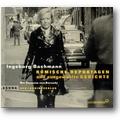 Bachmann 2002 – Römische Reportagen und ausgewählte Gedichte