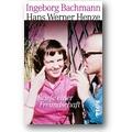 Bachmann, Henze 2013 – Briefe einer Freundschaft