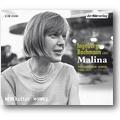 Bachmann 2007 – Ingeborg Bachmann liest Malina