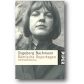 Bachmann 2000 – Römische Reportagen