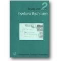 Preuß (Hg.) 2002 – Ingeborg Bachmann