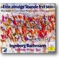 Bachmann 2002 – Eine einzige Stunde frei sein