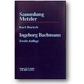 Bartsch 1997 – Ingeborg Bachmann