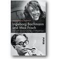 Gleichauf 2015 – Ingeborg Bachmann und Max Frisch