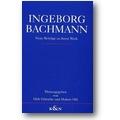 Göttsche (Hg.) 1993 – Ingeborg Bachmann