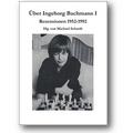 Schardt, Kretschmer (Hg.) 2011 – Über Ingeborg Bachmann I