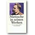 Andreas-Salomé 2000 – Friedrich Nietzsche in seinen Werken