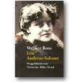 Ross 1997 – Lou Andreas-Salomé