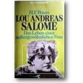 Peters 1994 – Lou Andreas Salomé