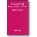 Freud, Andreas-Salomé 1980 – Briefwechsel