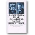 Rilke, Andreas-Salomé 2003 – Briefwechsel