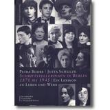 Budke 1995 – Schriftstellerinnen in Berlin 1871