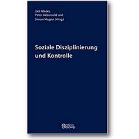 Mäder, Aebersold et al. (Hg.) 2012 – Soziale Disziplinierung und Kontrolle