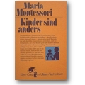 Montessori 1981 – Kinder sind anders