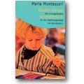 Montessori 2001 – Kinder lernen schöpferisch