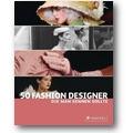 Werle 2010 – 50 Fashion Designer