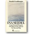 Seidel 1981 – Dunkle Erzählungen