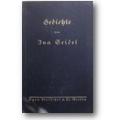 Seidel 1914 – Gedichte