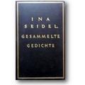 Seidel 1937 – Gesammelte Gedichte