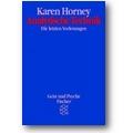 Horney 1990 – Analytische Technik