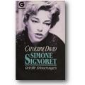 David 1991 – Simone Signoret