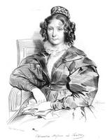 Klementyna Tańska Hoffmannowa