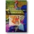 Jacobus 2005 – The poetics of psychoanalysis
