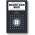 Spillius (Hg.) 2002 – Melanie Klein heute 2