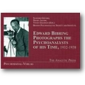 Bibring, Gifford 2005 – Edward Bibring photographs the psychoanalysts