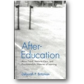 Britzman 2003 – After-education