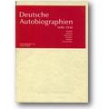 Simons (Hg.) 2004 – Deutsche Autobiographien 1690–1930