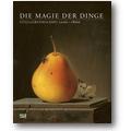 Sander (Hg.) 2008 – Die Magie der Dinge