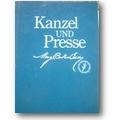 Eddy 1982 – Kanzel und Presse