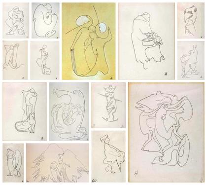 Werke von Romaine Brooks