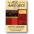 Kramer 2009 – The age of the avant-garde