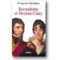 Kermina 2004 – Bernadotte et Désirée Clary