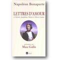 Napoléon Bonaparte 2005 – Lettres d'amour